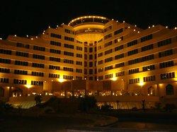 Eram Grand Hotel