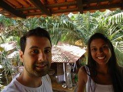 Pousada Bambu Brasil