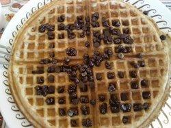 Waffle House - E. 23rd St.