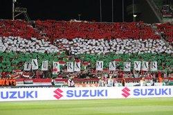 Stade Puskas Ferenc