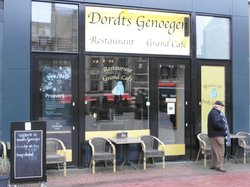 Grand Cafe Dordts Genoegen