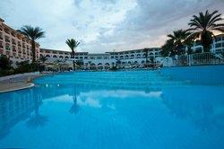 莫拉蒂棕櫚碼頭飯店