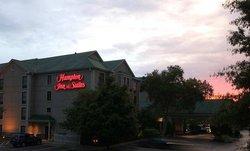 Hampton Inn and Suites Nashville Franklin (Cool Springs)