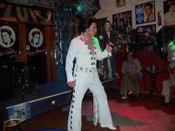 Simon's The Elvis Tribute Bar