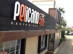 El Pelicano Gastro Pub