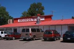 George's Drive Inn