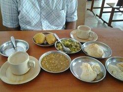 Cafe Aram