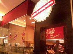 Pao e Cia - Amaz. Shopping