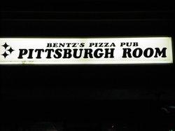 Bentz's Pizza Pub