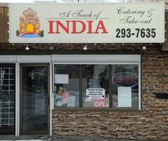 Touch of India Take-out