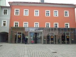 Gosser Brau im Alten Rathaus