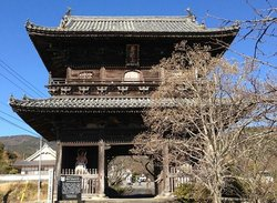 Kumadaniji Temple