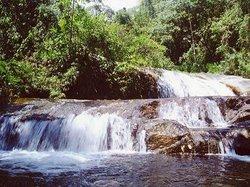 Toca Waterfall