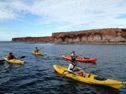 Baja Outdoor Activities (BOA)