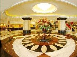 锦峰大酒店