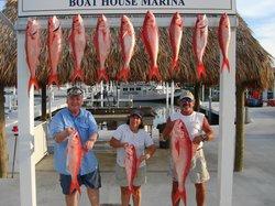 Cara Mia Fishing Charters