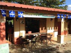 Bonsai Musician's House Bar and Patio Grill
