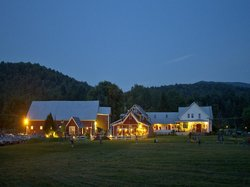 Lareau Farm  Inn
