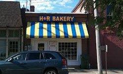 H & R Bakery