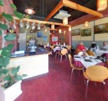 Malaysian Cafe