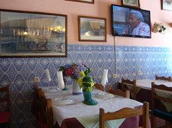 Restauante Segredos Do Douro