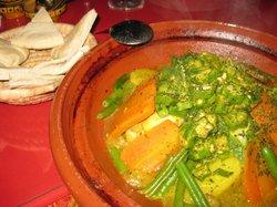 Morocco Tajinya