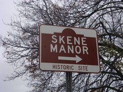 Skene Manor