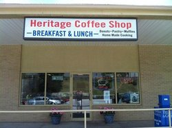 Heritage Coffee Shoppe