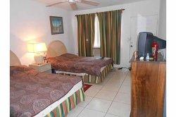 Hotel Villa Ordonez