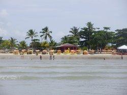 Ponta Grande Beach