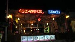Istanbul Beach