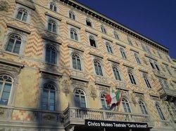 Civico Museo Teatrale Fondazione Carlo Schmidl