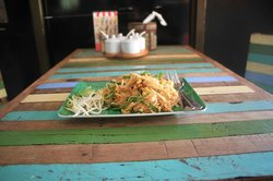 Phad Thai Rock n Roll