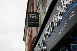 The Ivy Fish Bar