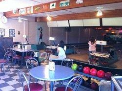 Ebey Bowl Diner