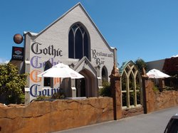 Gothic Restaurant and Bar