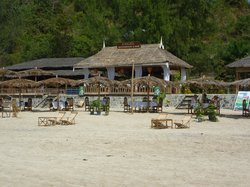 Angel Seafood Restaurant