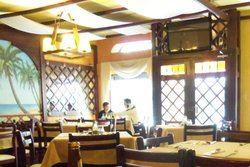 Restaurant Riscomar
