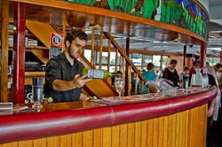 Rhythmboat Cruises Sydney Harbour