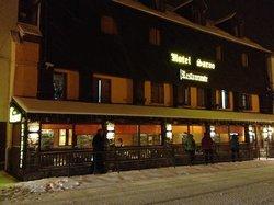 Restaurante el Sarao