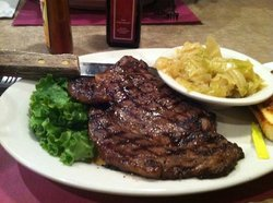 Brian's Steak House