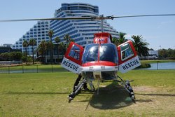 HeliWest Day Tours Perth