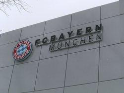 FC Bayern Zentrum