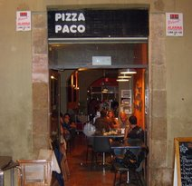 Pizza Paco