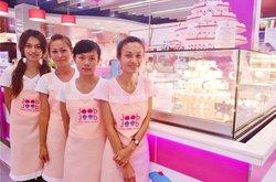 Joob Joob - designer cupcakes and more