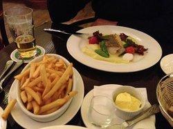 Brasserie NH Schiller