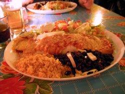 Cantina Mexicana Mexicaans Restaurant