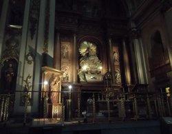 圣伊西德罗教堂