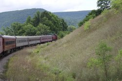 Tioga Central Railroad