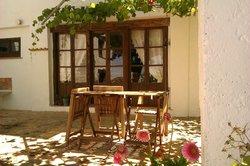 Casa Rural Calabaza&Nueces